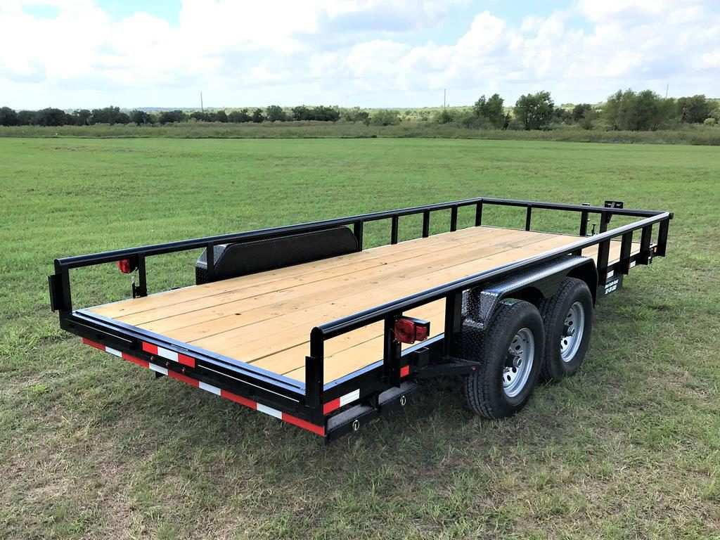 Texas Trailer Supply – Houston Tx | Austin Texas